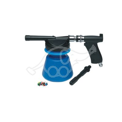 Nito Clean 1,4L foam sprayer blue