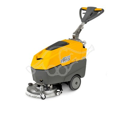 Scrubber Dryer Freccia 15 M 38 Hybrid YELLOW!