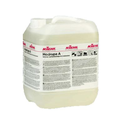 Kiehl Hodrupa A 10L engine cleaner with corrosion prevention