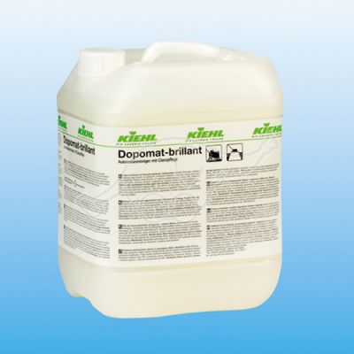 Kiehl Dopomat-brillant 10L Maintenance cleaner for scrubber