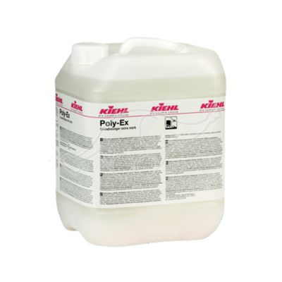 Kiehl Poly-ex 10L Powerful stripper