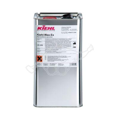 Kiehl-Wax-Ex 5L wax remover