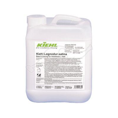 Kiehl-Legnodur-satina 5L Mat coating for wooden floors