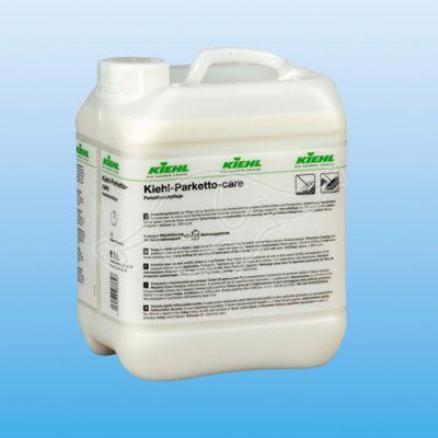Kiehl-Parketto-care 5L Parquet maintenance cleaner
