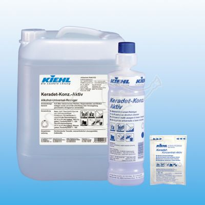 Keradet Consentrate Aktive 10L Multi-purpose alcohol cleaner