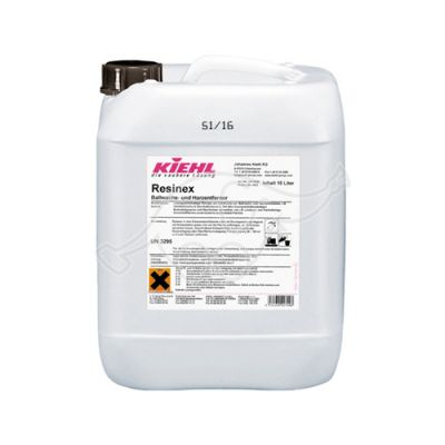 Kiehl Resinex 10L ball wax and resin remover