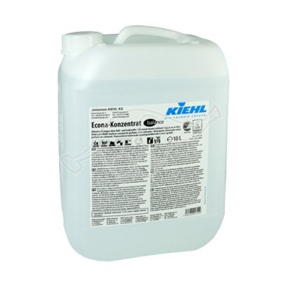 Kieh Econa Conzentr.balance 10L All-round cleaner odorless