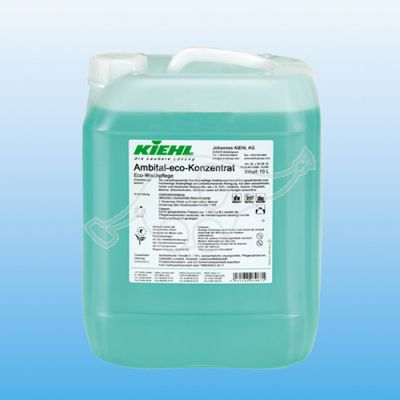 Kiehl Ambital-eco Concentrate 10L Eco maintenance cleaner