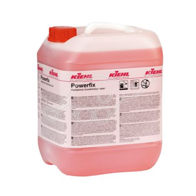 Kiehl Powerfix 10L Highly-active acid descaler