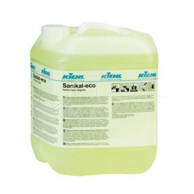 Kiehl Sanikal-eco10L Hygiene in sanitary rooms