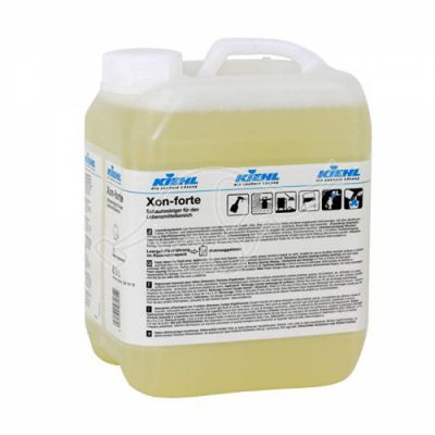 Xon-forte 5L Foam cleaner for food areas