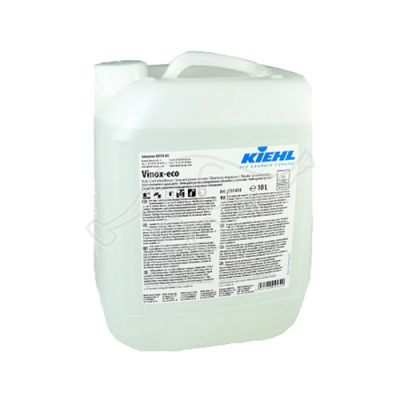 Kiehl Vinox-eco10L Lime and grease remover for food areas