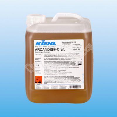 Kiehl Arcandiis Craft basic cleaner 5L dishwashing liquid