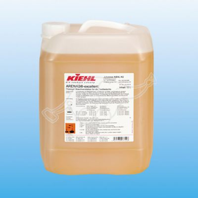 Kiehl Arenas-excellent 10L liquid cleaning booster for texti