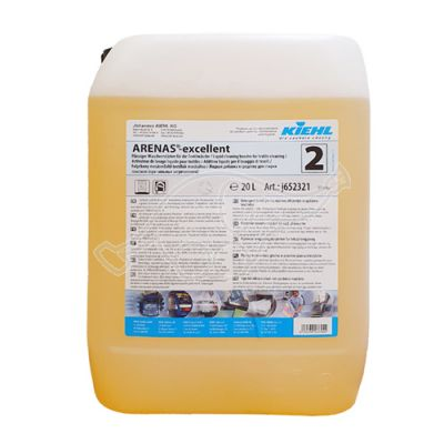 Kiehl Arenas-excellent 20L liquid cleaning booster for texti