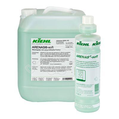 Kiehl Arenas Soft 10L fabric softener