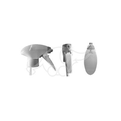 Kiehl Foam nozzle for 750ml/500ml bottles, grey, Lock-Cap