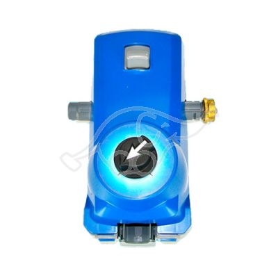 Kiehl DosiJet -Select 4P-4L Multidosing