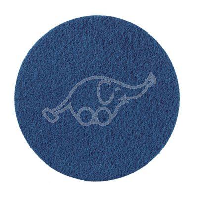 """Kiehl-Legno Pad 16""""""""/406mm, blue"""