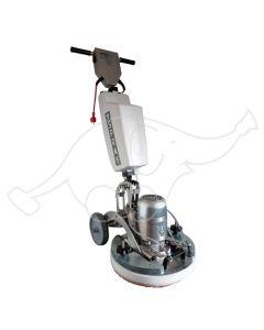 Excentr 43 põrandahooldusmasin