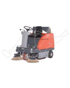 Hako Sweepmaster B980R kuivpühkija
