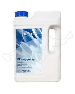 Rekal Bd-1001,7 Kg nõudeleotusaine