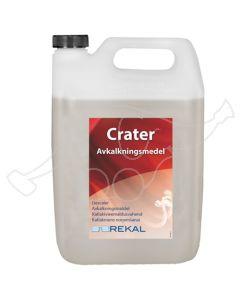 ***Rekal Crater 5L katlakivi eemaldaja A: Vinox-matic