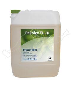 Rekal Rekolex  FL 10   10L