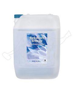 * Rekosoft Breeze 10L pesuloputusaine