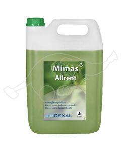 Rekal Mimas Allrent 5L üldpuhastusaine