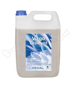 Rekal Virgo Grovrent 5L süvapuhastusaine