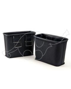 Vileda tarvikute kast EVA kärule Steel Premium, keskmine