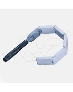 SWEP mööblimopialus  painduv MultiDuster Maxi 67cm