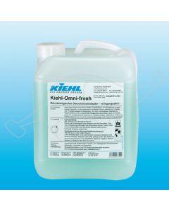 Kiehl-Omni-fresh 5L mikrobioloogiline puhastus-ja lõhnaneutr