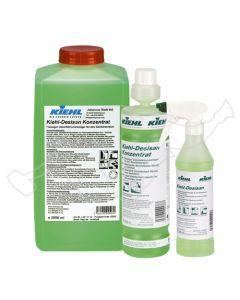 Kiehl-Desisan Kontsentraat 1L desinfitseeriv puhastusaine