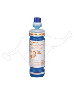 Kiehl Torvan Kontsentraat FD 1L üldpuhastusaine lõhnatu
