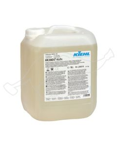 Kiehl Arcandis-Alufin 10L puhastusaine alumiiniumnõudele