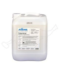 * Kiehl Carp-Acryl 10L vaibapesushampoon