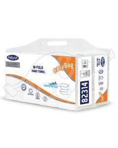 BulkySoft M-fold Membrane Plus 3xlehträtik 120lehte/pakis