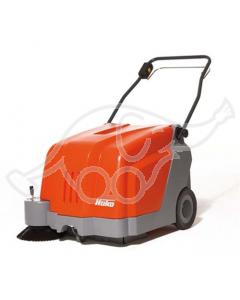 Hako Sweepmaster 500E kuivpühkimismasin