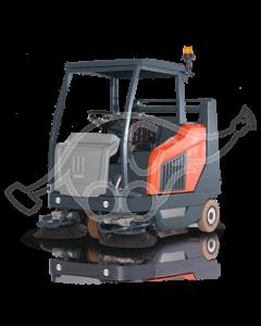 Hako Sweepmaster P1500 RH pühkimismasin(bensiini)