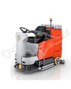 Hako Scrubmaster B175 R Basic Edition TB900