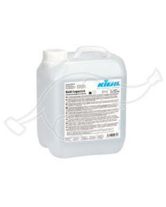 * Kiehl-Legnomat 5L puitpõrandate puhastusaine masinpesu