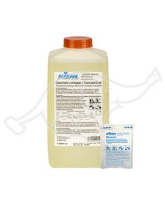 Kiehl Desinet-compact Kontsentraat 2L desinfitseerimisaine