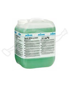 Kiehl Spül-Blitz green 10L nõudepesuaine