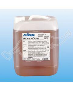 * Kiehl Arcandis Forte 10L intensiivne nõudepesuaine