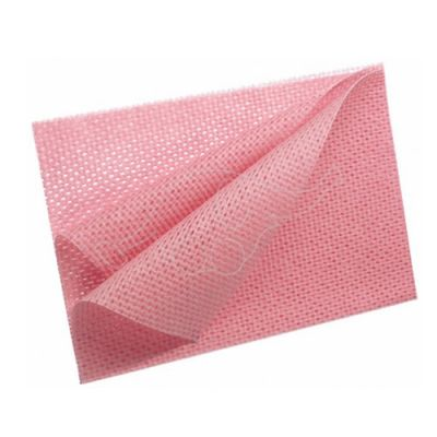 Antibacterial cloth 35x50cm red