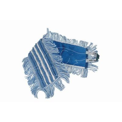 Damp 43 mop, 40cm mix microfibre