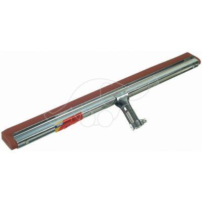 Waterrim floorsqueegee oil resistant 45cm, metalframe