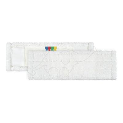 Mop wet disinfection soft pro cm 40  with pockets